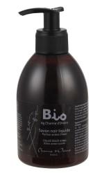 PHOTO #31A Savon noir parfum Ambre Orient