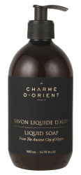 Photo Savon d'Alep liquide 500ml # 9