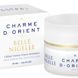 BELLE NIGELLE FACE CREAM FOR SENSITIVE SKIN