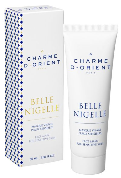 BELLE NIGELLE – FACE MASK FOR SENSITIVE SKIN