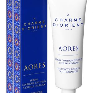 AORES EYE CONTOUR SERUM WITH ARGAN OIL