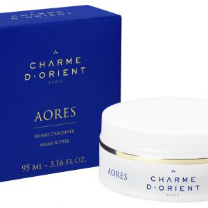AORES ARGAN BUTTER