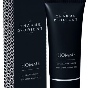 HOMME THE AFTER SHAVE GEL