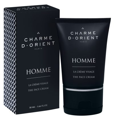 HOMME THE FACE CREAM