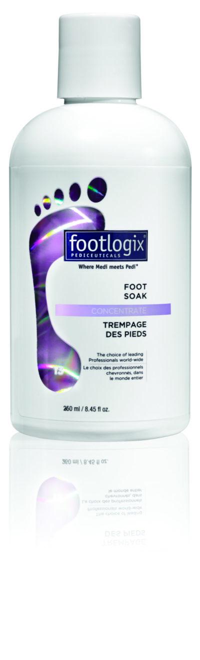 FOOT SOAK CONCENTRATE