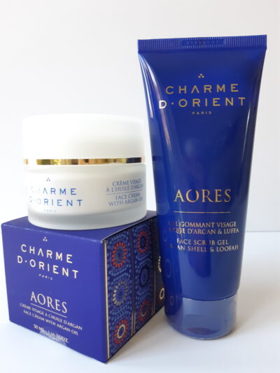 CHARME D'ORIENT AORES GIFT WITH PURCHASE